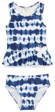 Flapdoodles Two-Piece Swimsuit