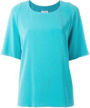Alberto Biani plain T-shirt