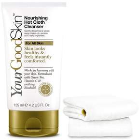 YourGoodSkin Nourishing Hot Cloth Cleanser