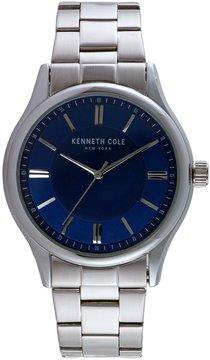 Kenneth Cole Classic Analog Bracelet Watch
