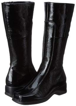 La Canadienne Blanche Women's Zip Boots