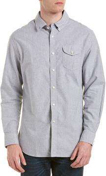 Jachs Madison Fit Woven Shirt