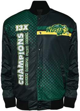 Dakota Men's Franchise Club North State Bison Fame Jacket