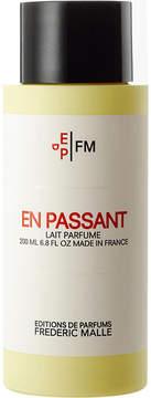 Frederic Malle En Passant body milk 200ml