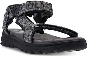 Skechers Men's Relaxed Fit: Mandro - Reeve Athletic Sandals from Finish Line