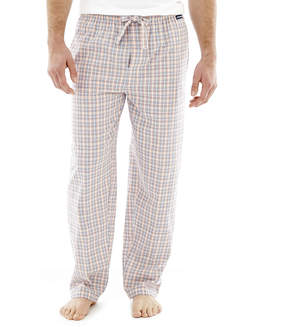 Jockey Classics Woven Chambray Pajama Pants