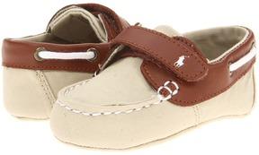 Polo Ralph Lauren Kids - Sander EZ Boys Shoes