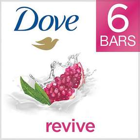 Dove go fresh Beauty Bar Pomegranate and Lemon Verbena