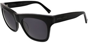 KENDALL + KYLIE Kendall & Kylie Cassie Large Square Sunglasses