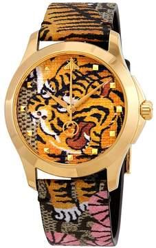 Gucci Le Marche Des Merveilles Men's Watch