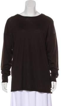 eskandar Wool Lightweight Sweater