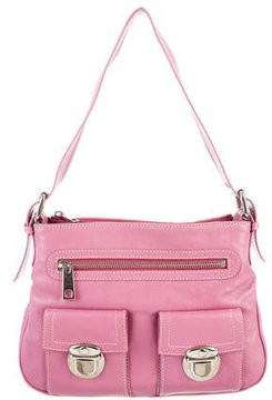 Marc Jacobs Sophia Bag - PURPLE - STYLE