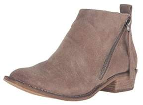 Dolce Vita Womens Sofiya Suede Closed Toe Ankle Fashion Boots.
