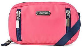 Nautica Soft Wallet-on-a-String - Pink