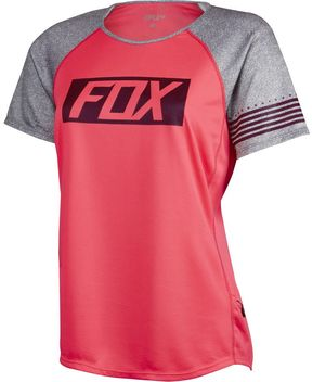 Fox Racing Ripley Jersey - Short-Sleeve