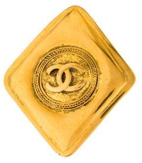 Chanel Brooch Pin