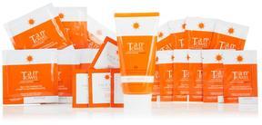 TanTowel 22-piece Kit with Body Glow Gradual Self-Tanning Body Cream - Plus