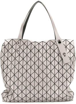 Bao Bao Issey Miyake patterned tote bag