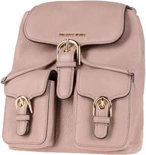MICHAEL Michael Kors Backpacks & Fanny packs - SKIN COLOR - STYLE
