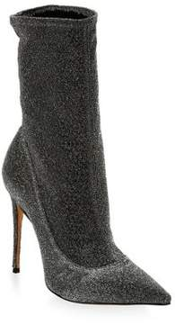 Schutz Mislane Point Toe Booties