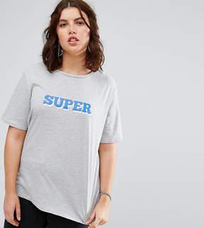 Alice & You Super Slogan Tee
