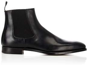 Crockett Jones Crockett & Jones Men's Lingfield Chelsea Boots