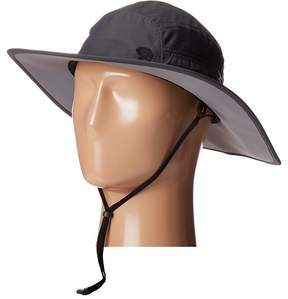 Mountain Hardwear Canyontm Wide Brim Hat Safari Hats