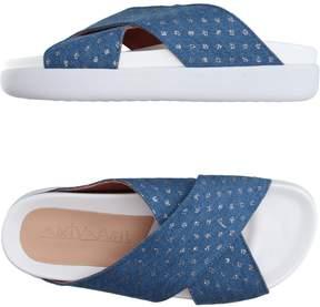 Sixty Seven 67 SIXTYSEVEN Sandals