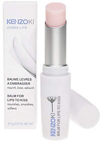Kenzo KENZOKI Balm for Lips to Kiss, 0.07 oz