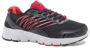 Fila Girls' Countdown Running Shoe