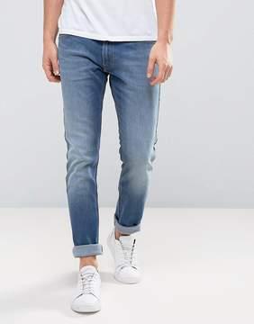 Lee Jeans Luke Slim Tapered Fit Jeans