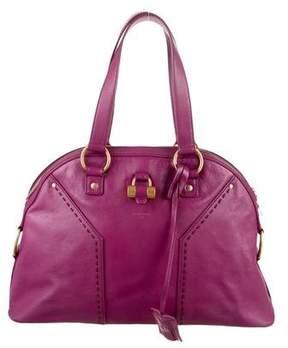 Saint Laurent Muse Bag - PINK - STYLE