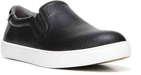 Dr. Scholl's Women's Madison Embossed Slip-On Sneaker