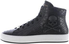 Philipp Plein Karlson Hi-top Sneakers