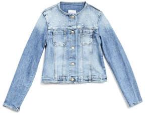 GUESS Studded Denim Jacket (7-16)