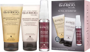 Alterna Bamboo Volume ''Try Me'' Kit