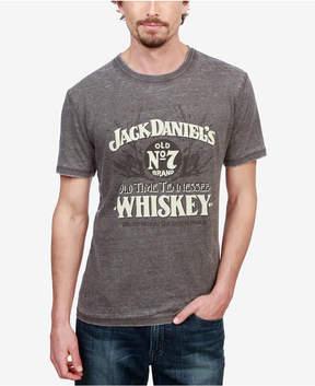 Lucky Brand Men's Printed T-Shirt