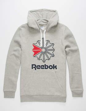 Reebok F-Star Mens Hoodie