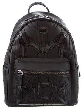 MCM Bionic Visetos Backpack