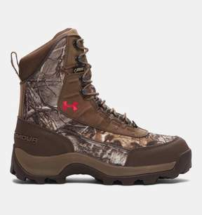 Under Armour Women's UA Brow Tine — 400g Hunting Boots