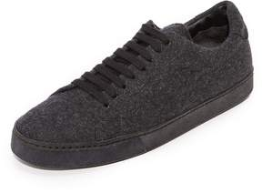 Vince Noble Wool Sneakers