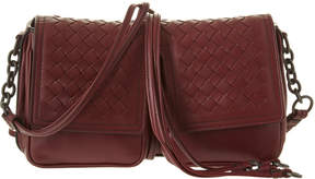 Bottega Veneta Intrecciato Nappa Leather Shoulder Bag