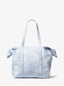 Michael Kors Cali Tie-Dye Leather Tote - ARTIC - STYLE