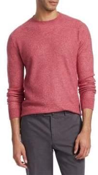Loro Piana Burwick Textured Sweater