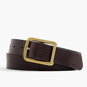 J.Crew Billykirk® for leather belt