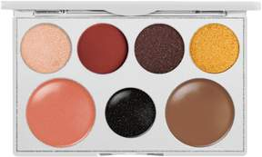 PUR Cosmetics Transformation Sculpting Eye Shadow & Cheek Palette