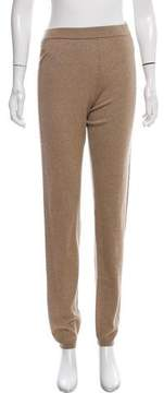 Callens Cashmere High-Rise Pants w/ Tags