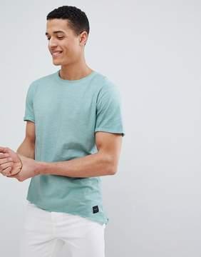 ONLY & SONS Slub T-Shirt