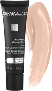 Dermablend Blurring Mousse Camo Foundation