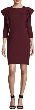 Susana Monaco Women's Laurine Sheath Dress